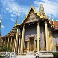 泰国 景点列表