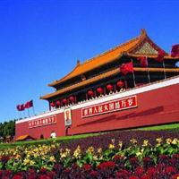 中国 景点列表