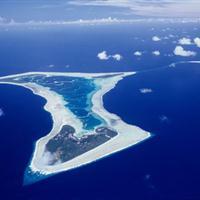 库克群岛 景点列表