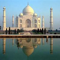 印度 景点列表