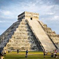 墨西哥 景点列表