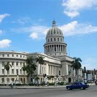 古巴 景点列表