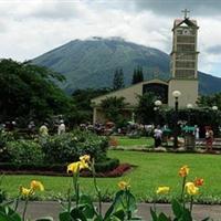 哥斯达黎加 景点列表
