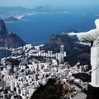 巴西 景点列表