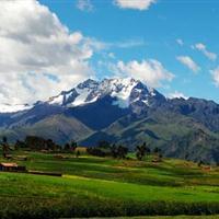 秘鲁 景点列表