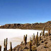 玻利维亚 景点列表