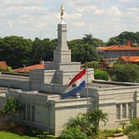 巴拉圭 景点列表