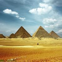 埃及 景点列表
