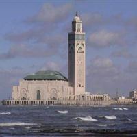 摩洛哥 景点列表