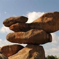 津巴布韦 景点列表