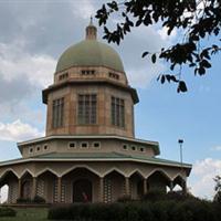 乌干达 景点列表