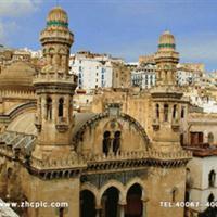 阿尔及利亚 景点列表