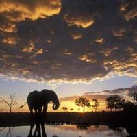 博茨瓦纳 景点列表