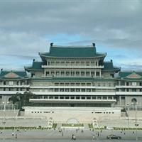 朝鲜 景点列表