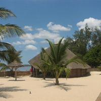 莫桑比克 景点列表