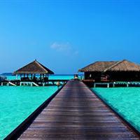 马尔代夫 景点列表