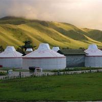 蒙古 景点列表