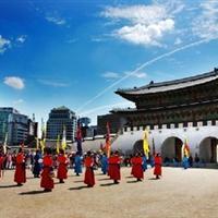 韩国 景点列表