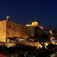 以色列 景点列表