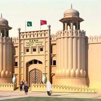 巴基斯坦 景点列表