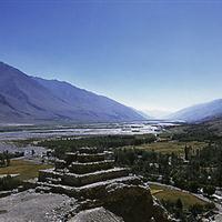 塔吉克斯坦 景点列表