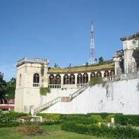 东帝汶 景点列表