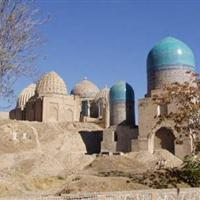 吉尔吉斯斯坦 景点列表