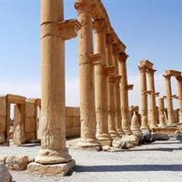 叙利亚 景点列表