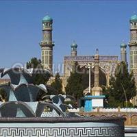 阿富汗 景点列表