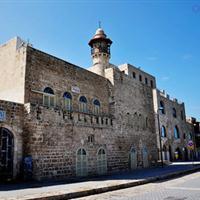巴勒斯坦 景点列表
