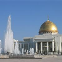 土库曼斯坦 景点列表