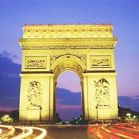 法国 景点列表