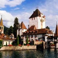 瑞士 景点列表