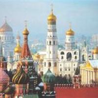 俄罗斯 景点列表