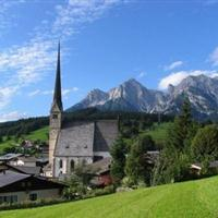 奥地利 景点列表