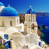 希腊 景点列表