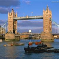 英国 景点列表