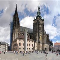 捷克 景点列表