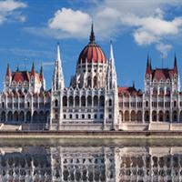 匈牙利 景点列表