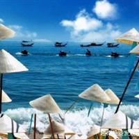 越南 景点列表