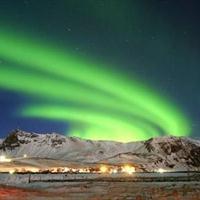 冰岛 景点列表