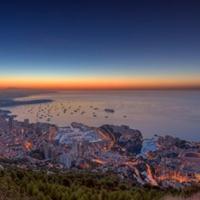 摩纳哥 景点列表