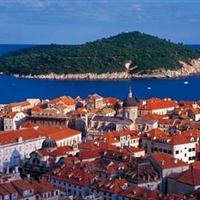 克罗地亚 景点列表