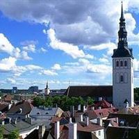 爱沙尼亚 景点列表