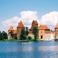 立陶宛 景点列表