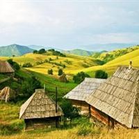 塞尔维亚 景点列表