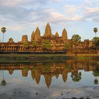 柬埔寨 景点列表