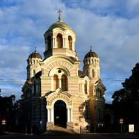 拉脱维亚 景点列表
