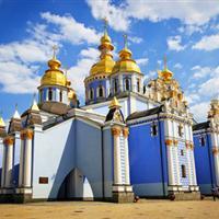 乌克兰 景点列表