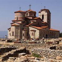 马其顿 景点列表